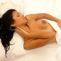 Black best female anal star