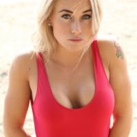 Katie Swimsuit Heaven