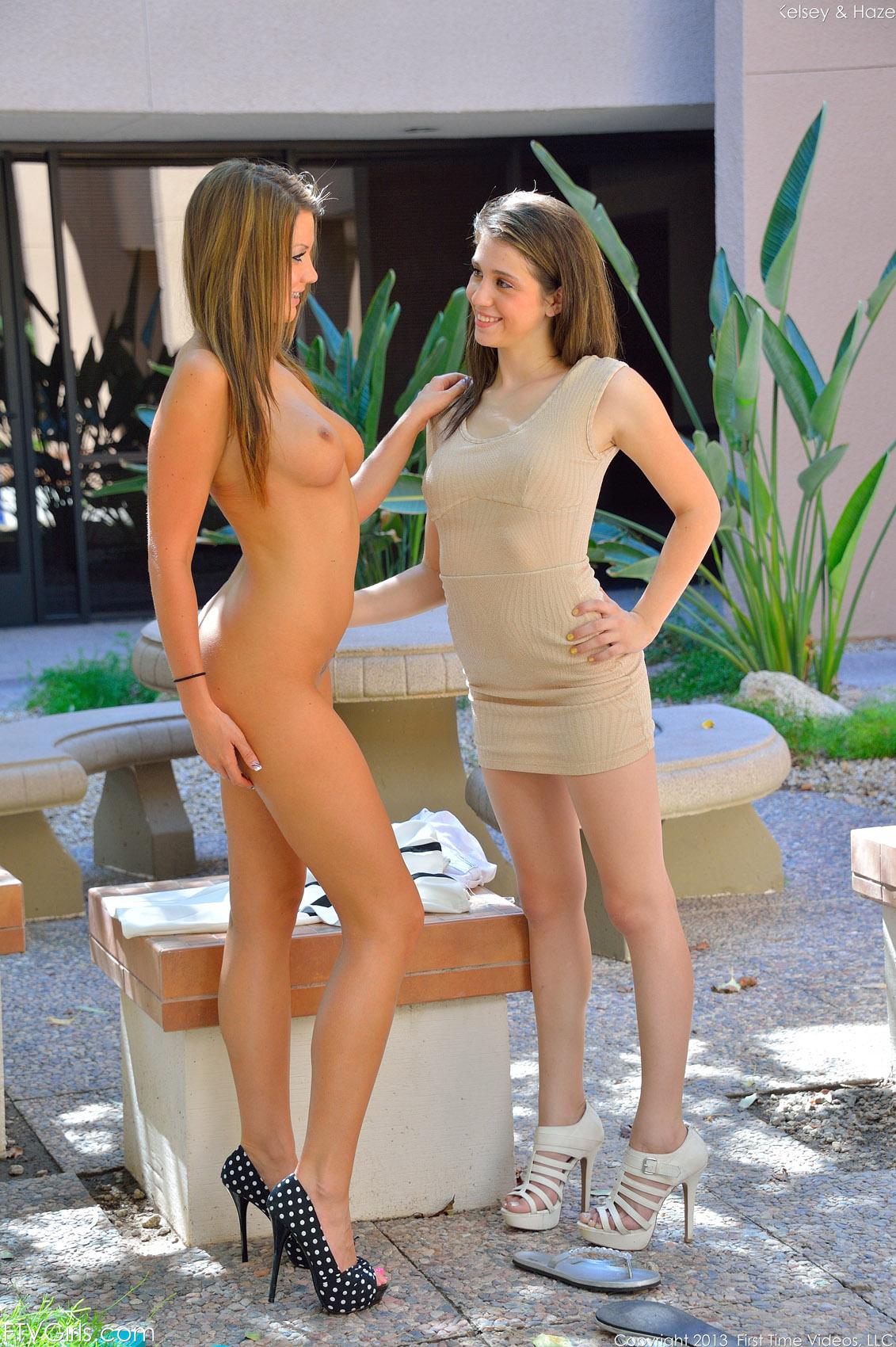 Dana deleany naked