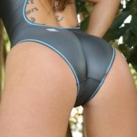 Kristin Swimsuit Heaven