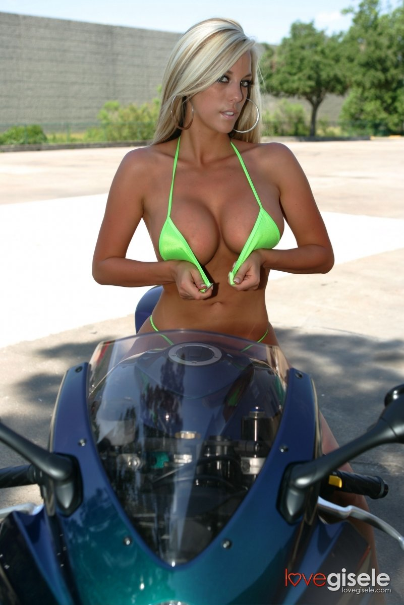 Commit error. love gisele biker babes nude recommend