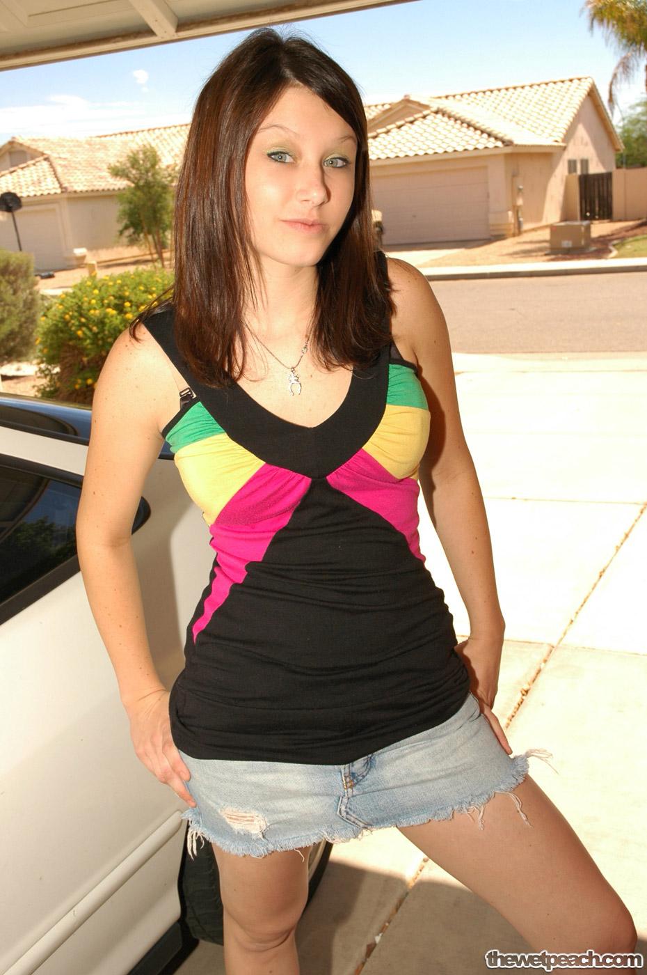 Gina lynn boobs