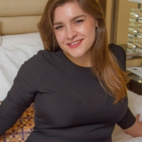 Mariel Teresa Cosmid