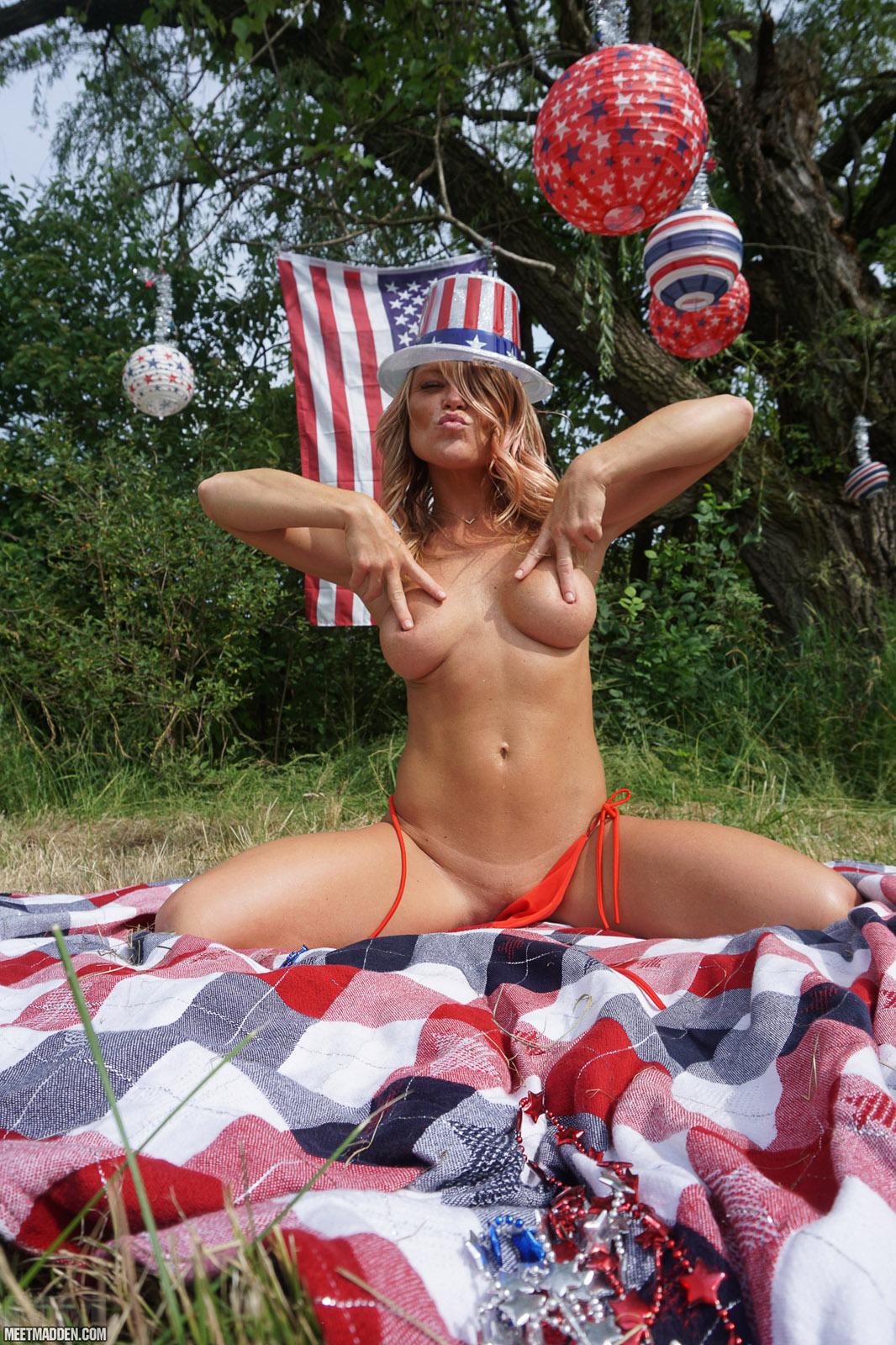 hottystop meet madden all american girl 10
