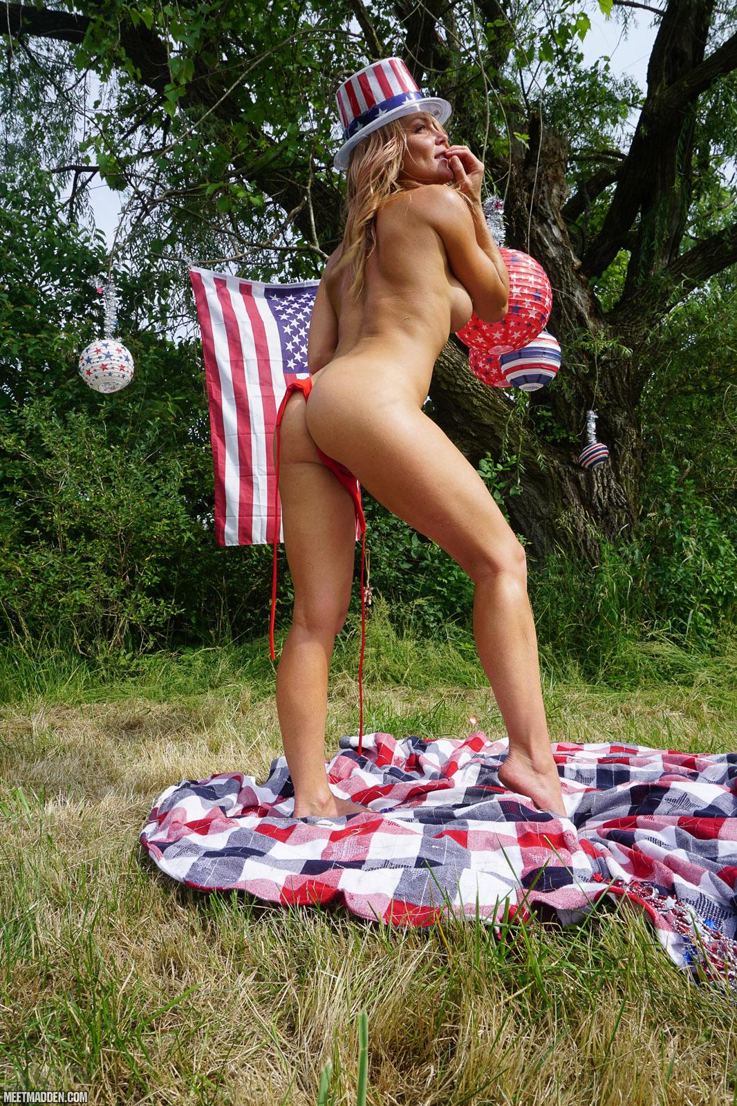 hottystop meet madden all american girl 12