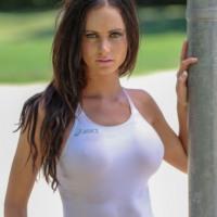 Mel Swimsuit Heaven