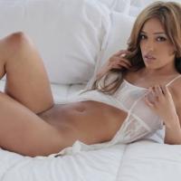 Melanie X-Art