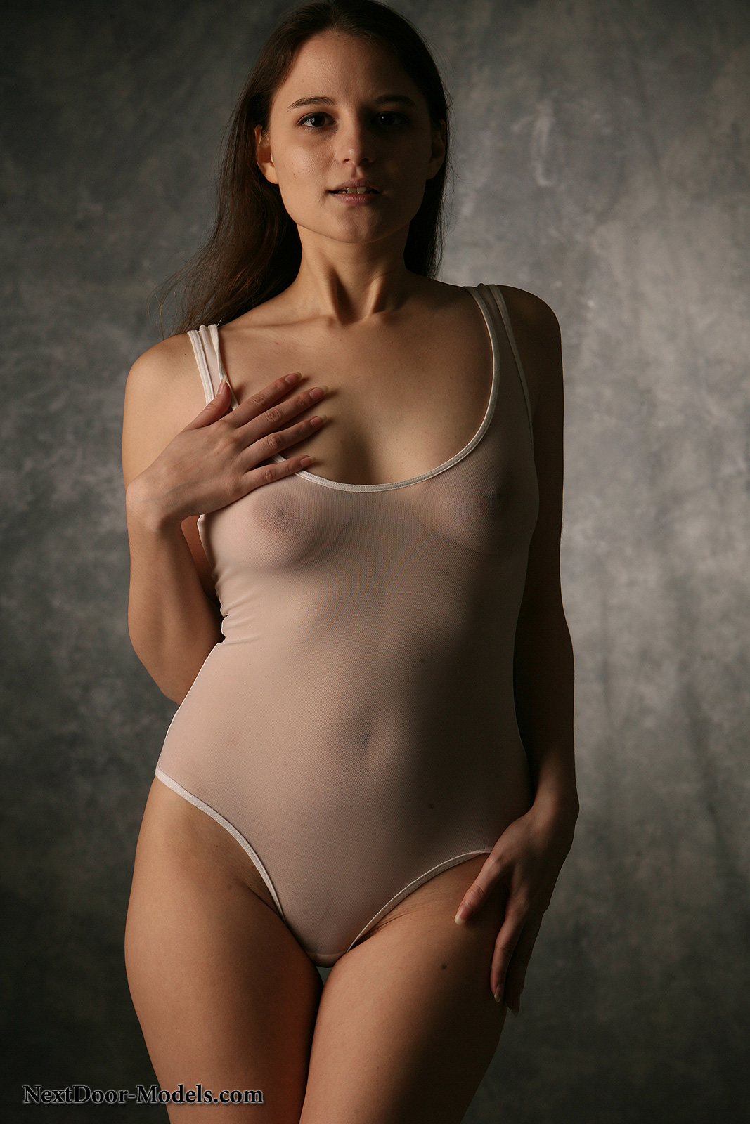 mature womens saggy tits