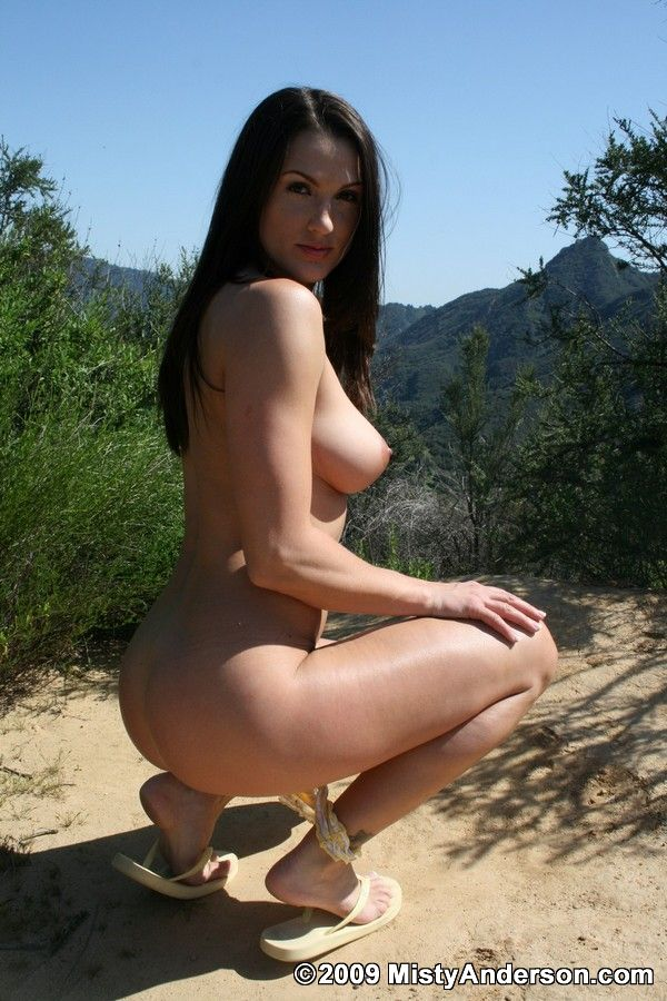 Misty anderson nude