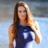 Morgan Swimsuit Heaven