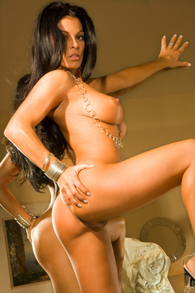 Bikini erminia model nancy have
