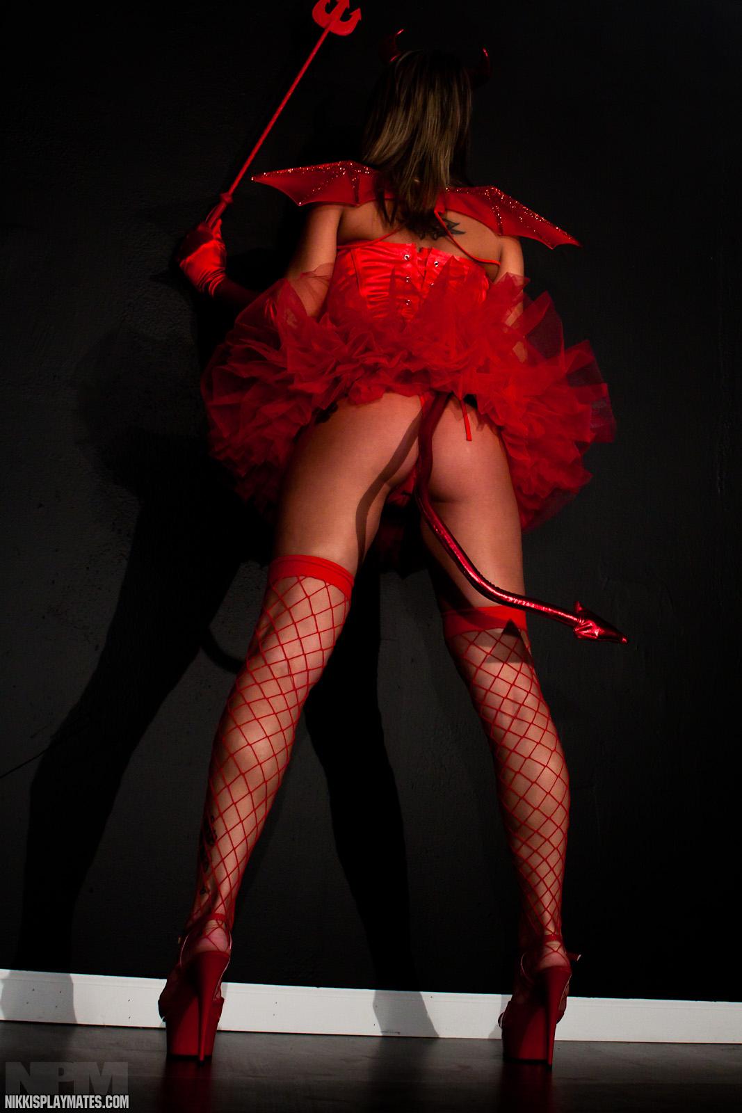 Секс на чёртик 6 фотография