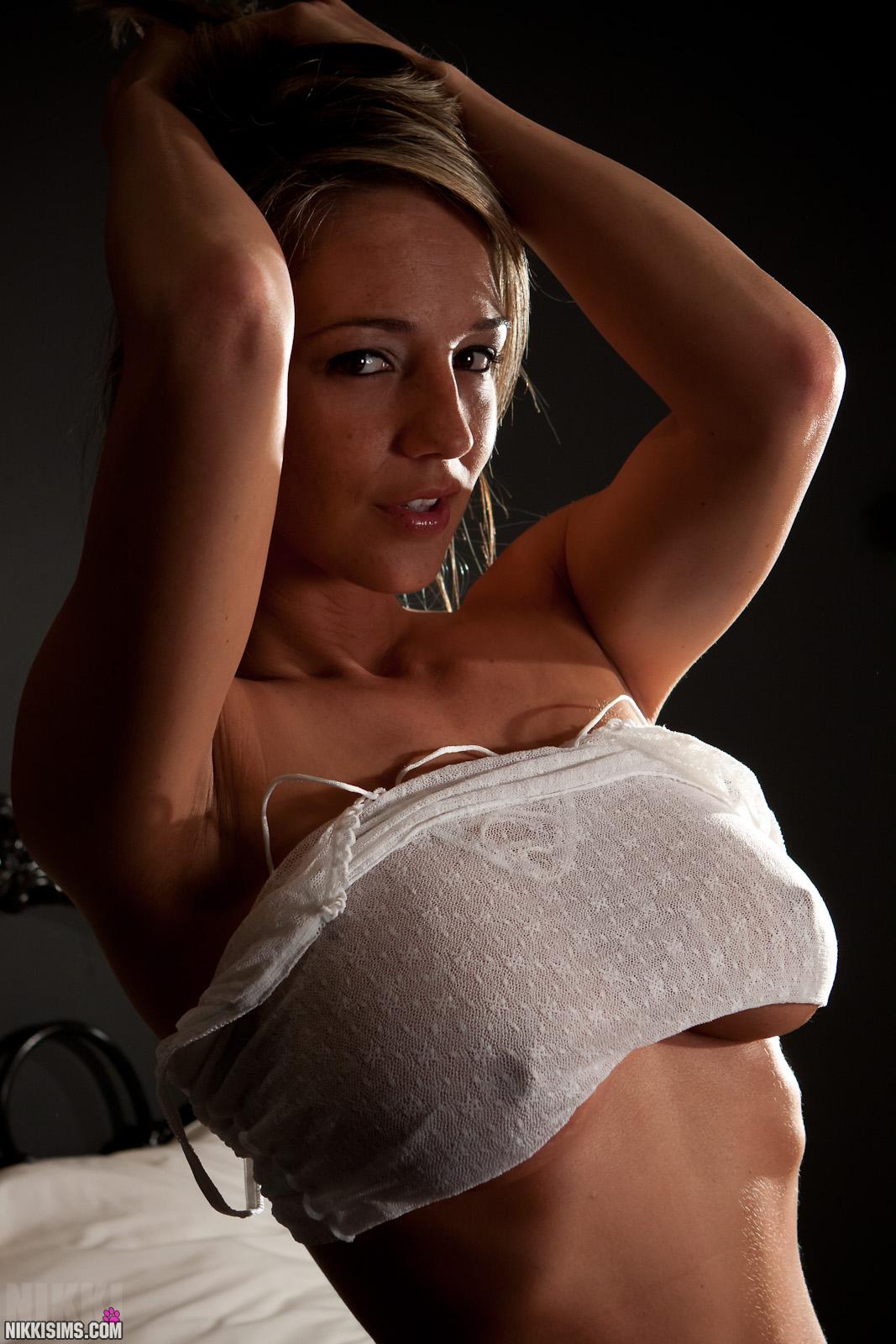 Nikki sims erotic images hentay pics