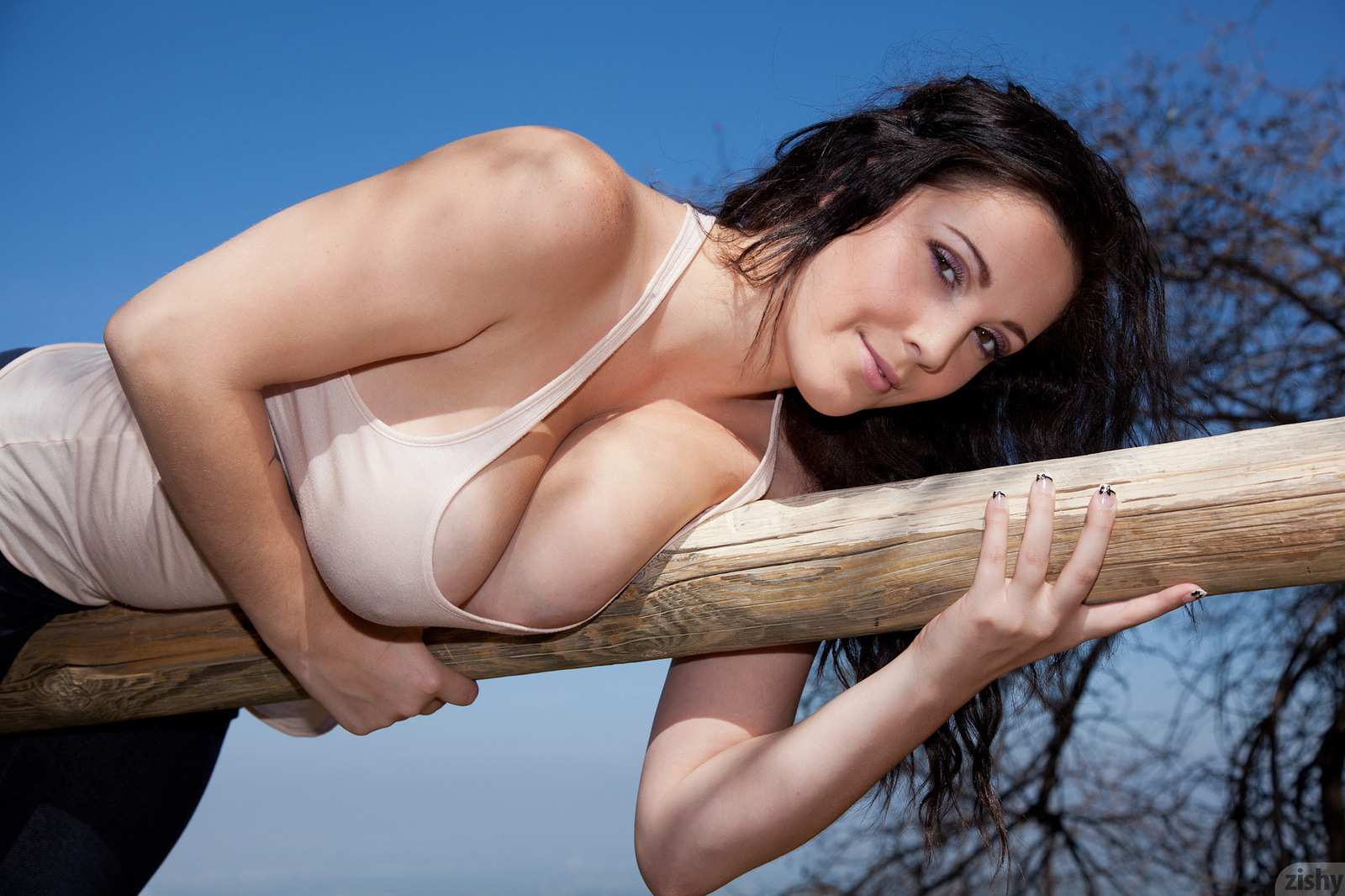 Hot Country Girl Naked