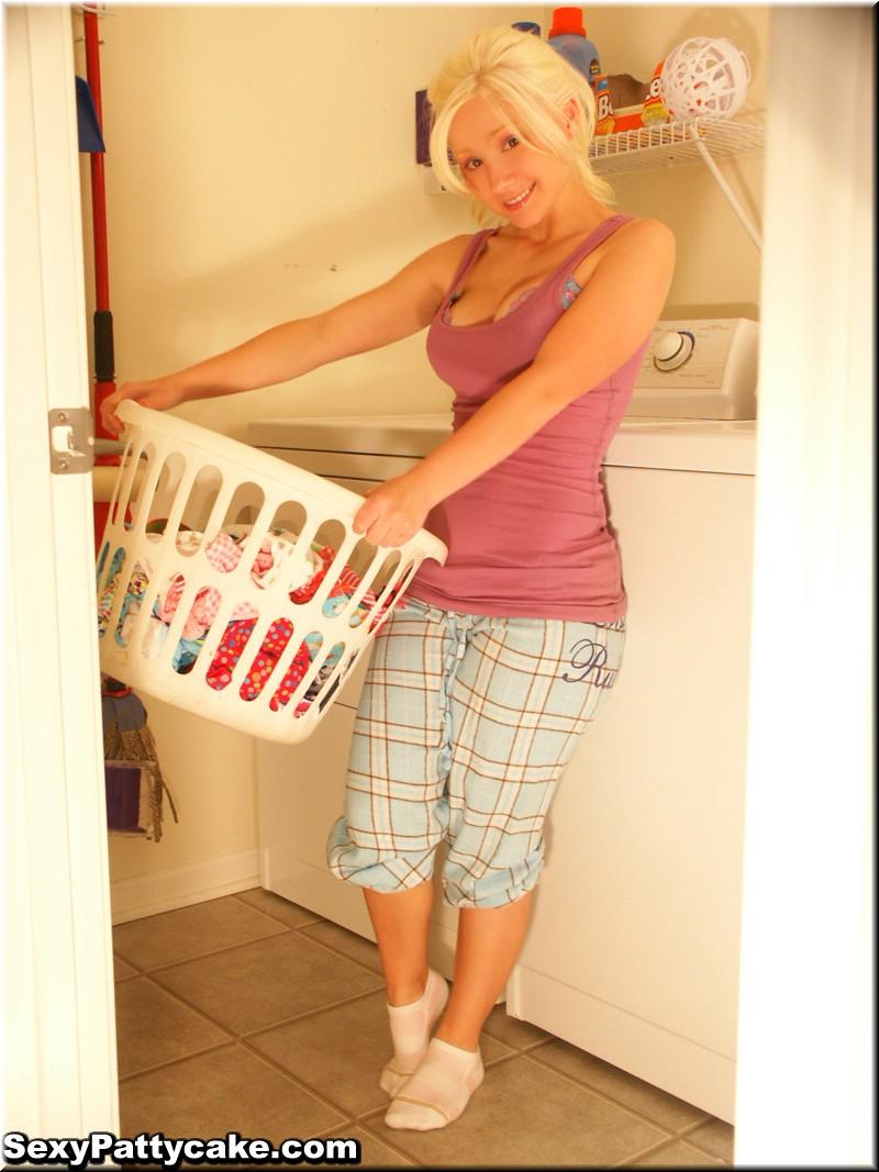 pattycake laundry Sexy