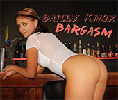 Bailey Knox Bargasm