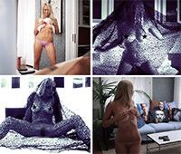 Brooke Marks Cam Ghost Sex Tape
