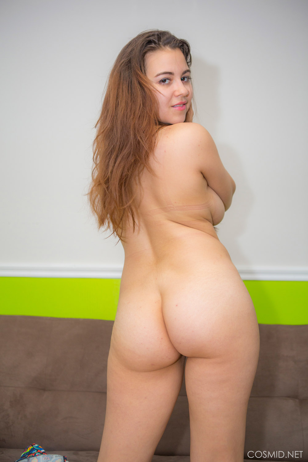 Big ass in tights porn