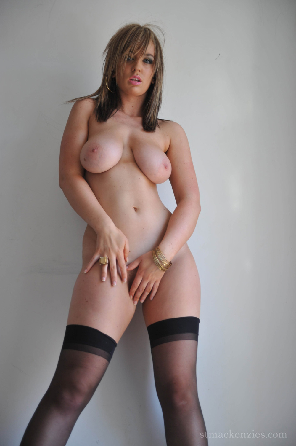 fat tummy asian girl