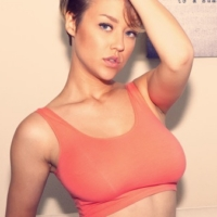Sabrina Nichole Nude Model