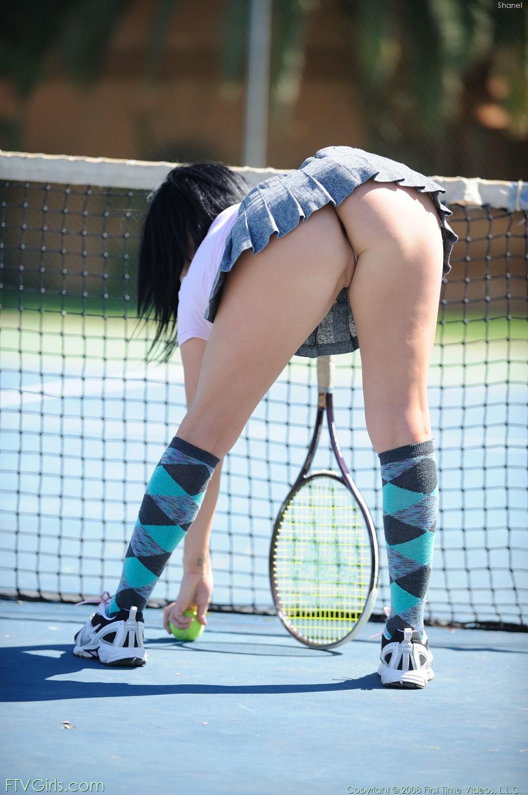 Теннис женщины эротика 3 фотография