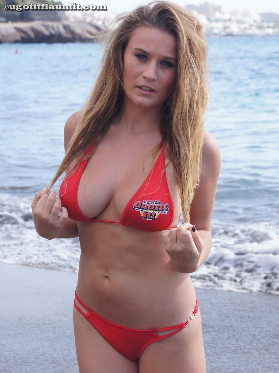 Homade blonde big tits gangbang archive