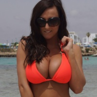 Stacey Poole Flaunt It