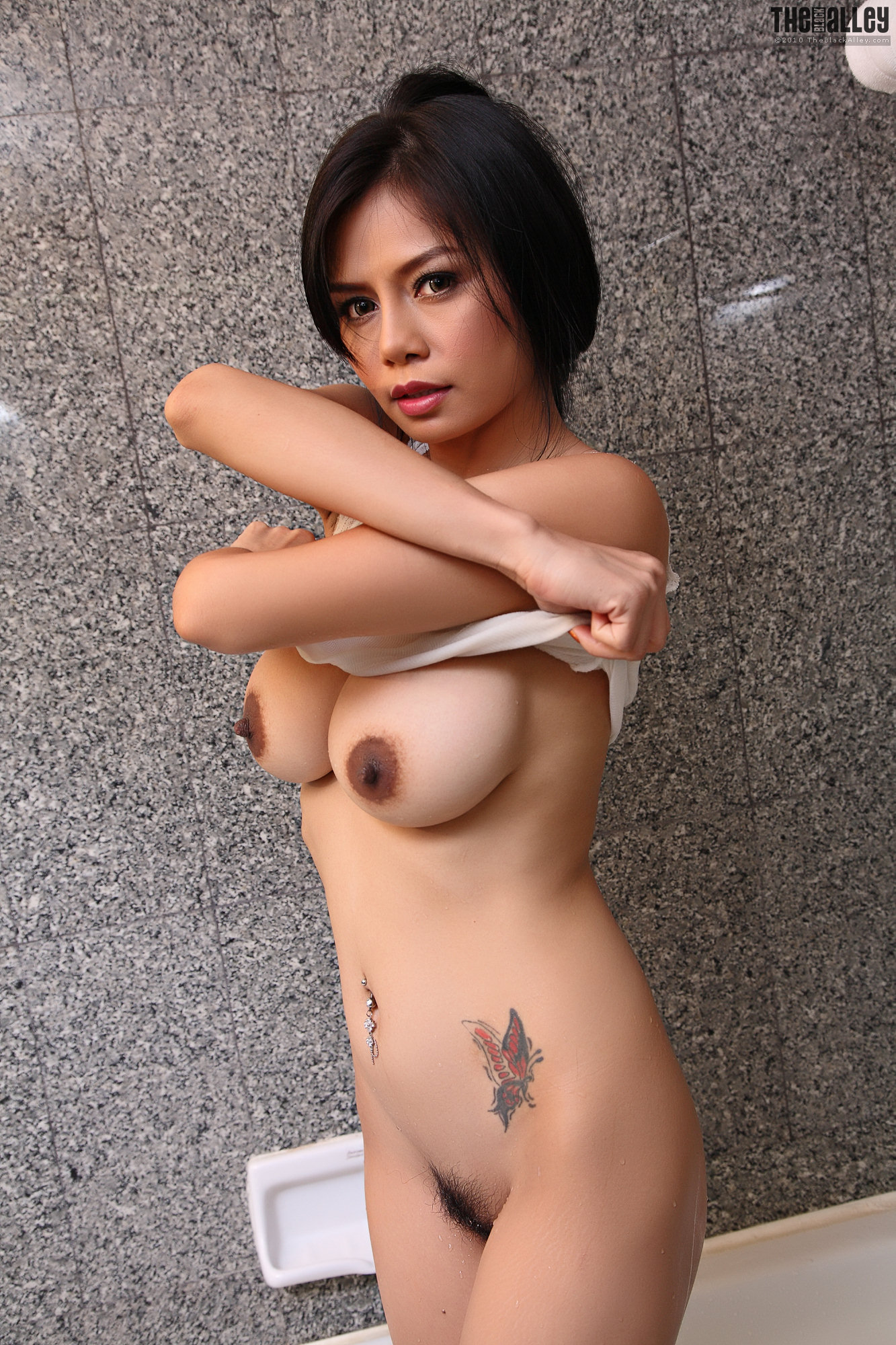 Silver chinese daddy sex