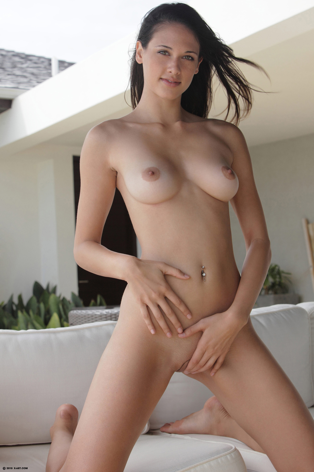 image Our favorite gf playing with her pussy without a break