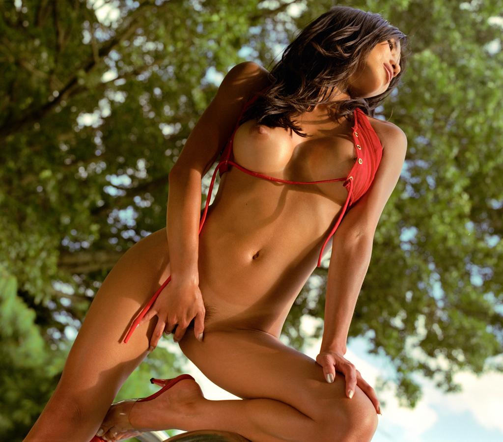 Hot girls stripper