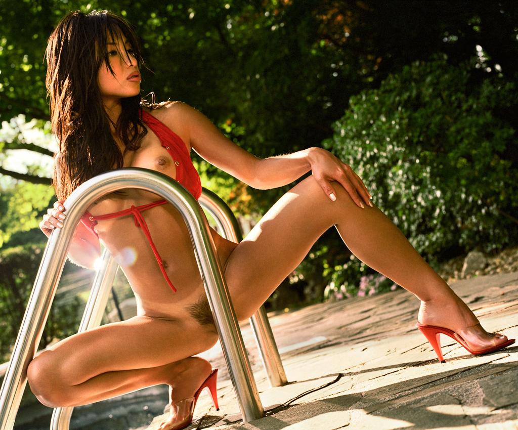 Dani daniels nude pics