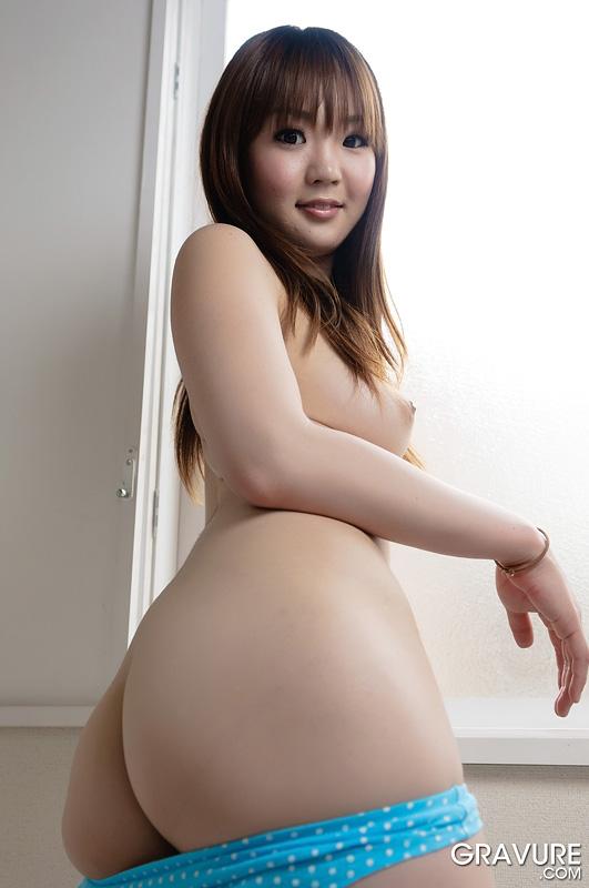 All gravure girls nude