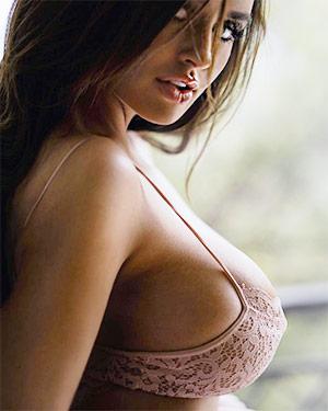 Abigail Ratchford IG Babe