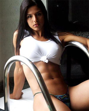 Sexy Abs