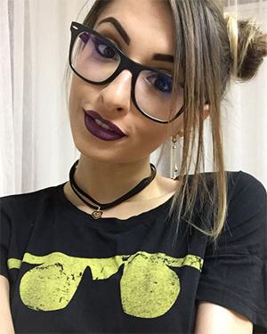 Adrennalyne Sexy New Pics