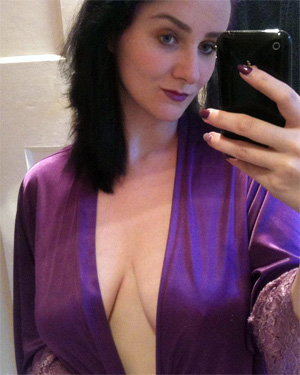 Aeryn Walker Cosplay Tits