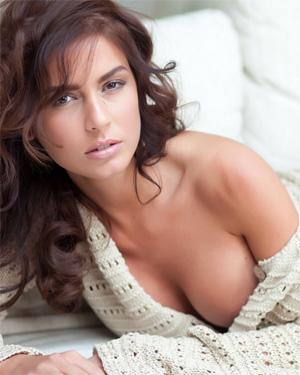 Alexa Varga Firm Tits Beauty