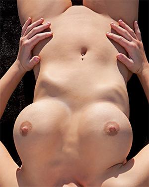 Alexa Cole Nude Cuban Delight