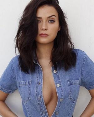 Alexandra Tyler Perfect Girl