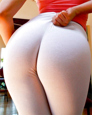Alexis Texas Huge Ass