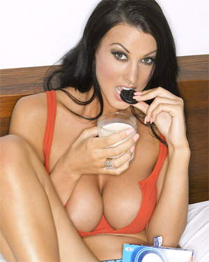 Alice Goodwin Pink Panties