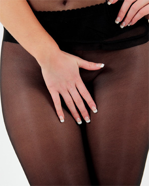 Amazing Alice Nylons