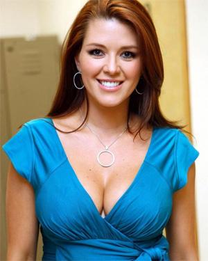 Alicia Machado Exotic Beauty