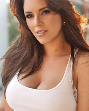 Alicia Machado Playboy