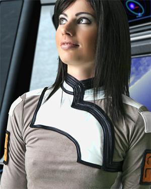 Alila Cosplay
