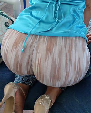 Alisa Kiss Summer Days Leggings
