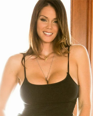Alison Tyler Sexy and Nude