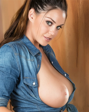 Alison Tyler Cowgirl Outfit