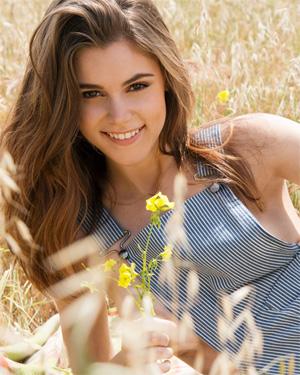 Amberleigh West Down Home Girl Playboy