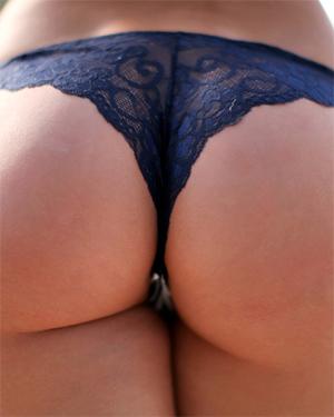 Anatasia Harris Bubble Butt Hottie